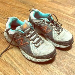 New Balance Women's Trail Running Shoes